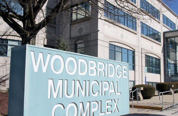 iso 9001 woodbridge township nj